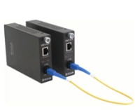 Медиаконвертер D-Link DMC-1910T/A9A, 1000Base-T to 1000Base-LX (up to 15 km, SC) Single Fiber Bi-Direction Media Converter