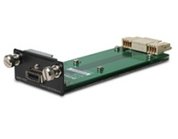 Модуль D-Link DEM-410CX, 10 Gigabit Ethernet Module with 1 CX4 Port, compatible with DGS-34xx series Gigabit switches