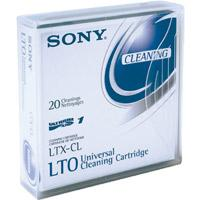Картридж Sony Ultrium Universal Cleaning Labeled Cartridge (for library)