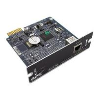 Карта управления APC AP9630 UPS Network Management Card 2 (HTTPS/SSL, SSH (up to 2048-bit encr.), SNMPv3 CD with software (new release AP9617)