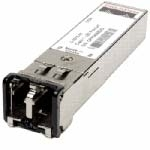 Оптический SFP трансивер Cisco GLC-BX-U=, 1000BASE-BX SFP, 1310NM