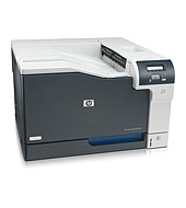 Принтер HP Color LaserJet CP5225, (CE710A) A3, IR3600, 20(9)color/20(9)mono ppm, 192Mb, 2trays 100+250, USB, 2-строчный ЖК-дисплей, 40,9 кг.