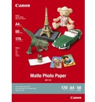 Бумага Canon MP-101 A4 Photo Paper Matte (50 sheets per pack)