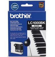 Картридж Brother LC1000BK black for DCP-130/330