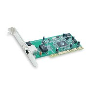 Адаптер D-Link DGE-530T, 10/100/1000Mbps Managed Gigabit Ethernet UTP NIC 3
