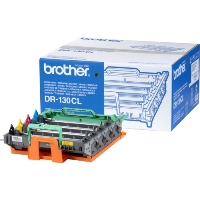 Барабан Brother DR-130CL, 17 000 стр