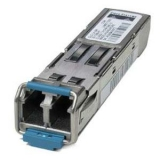 Модуль CISCO GLC-LX-SM-RGD=, 1000Mbps Single Mode Rugged SFP