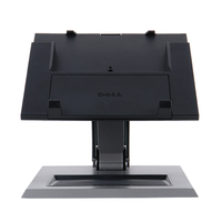 Стенд Dell E/View Notebook Stand - can only be ordered with D/Port sup up to 17""
