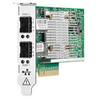 Адаптер HP Ethernet 10Gb 2P 530SFP+ Adptr