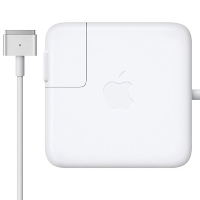 Адаптер питания Apple MD592Z/A, 45W MagSafe 2 Power Adapter