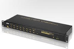 Переключатель-KVM ATEN CS1216A, 16 PORT KVM MAX FOR PS2 W/C W/