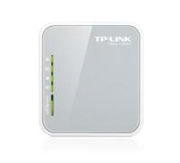 Маршрутизатор TP-Link TL-MR3020, 150Mbps Portable 3G/4G Wireless N Router, 2.4GHz, 802.11n/g/b,  Internal antenna