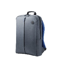 Рюкзак HP Essential Backpack, серый, 15.6""