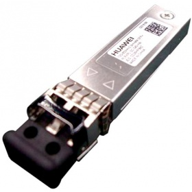 Трансивер Huawei Optical Transceiver, SFP+,10G,Multi-mode Module(850nm,0.3km,LC)