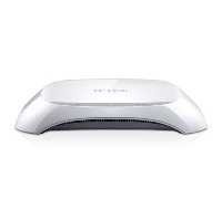Маршрутизатор TP-LINK TL-WR840N, 300Mbps Wireless N Router, Broadcom, 2T2R, 2.4GHz, 802.11b/g/n, 1 10/100Mbps WAN + 4 10/100Mbps LAN ports, internal antennas, support Russian PPTP/L2TP/PPPoE, IGMP Snooping/Proxy, Bridge and 802.1Q TAG VLAN for IPTV, RU WEB management interface, Utility, Manual and Box