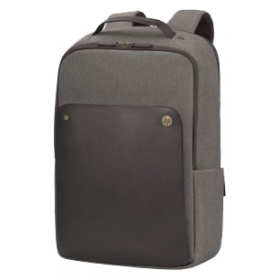 "Рюкзак HP Executive Brown Backpack (for all hpcpq 10-15.6"" Notebooks)"
