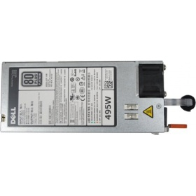 Блок питания DELL Hot Plug Redundant Power Supply 495W for R530/R630/R730/R730x