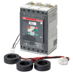 Автоматический выключатель APC PD3P400AT5B 3-Pole Circuit Breaker, 400A, T5 Type for Symmetra PX250/500kW