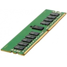 Модуль памяти HPE 16GB (1x16GB) 1Rx4 PC4-2400T-R DDR4 Registered Memory Kit for only E5-2600v4 Gen9