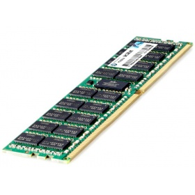 Модуль памяти HPE 16GB (1x16GB) 2Rx4 PC4-2400T-R DDR4 Registered Memory Kit for only E5-2600v4 Gen9