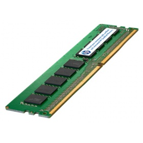 Модуль памяти HPE 16GB (1x16GB) 2Rx8 PC4-2133P-E-15 Unbuffered Standard Memory Kit for DL20/ML30 Gen9