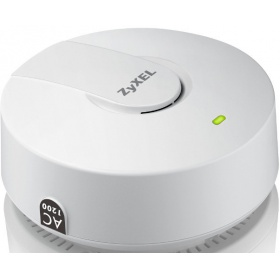 Точка доступа ZyXEL NWA5123-AC (NWA5123-AC-EU0101F) 802.11ac Dual Radio Wireless Access Point