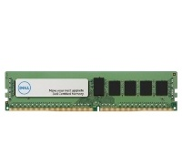 Модуль памяти DELL 16GB (1x16GB) RDIMM Dual Rank 2400MHz - Kit for G13 servers