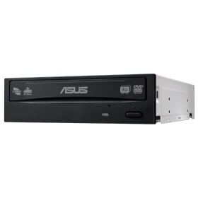 Привод ASUS DRW-24D5MT/BLK/B/AS bulk, dvd-rw, internal ; 90DD01Y0-B10010