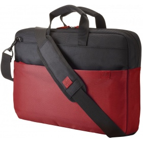 Сумка HP 15.6 Duotone Red BriefCase EURO