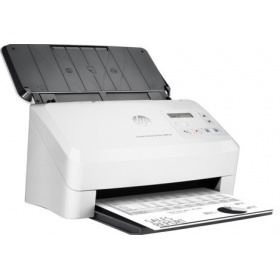 Сканер HP Scanjet Enterprise 5000 s4 (CIS, A4, 600dpi, USB 2.0 and USB 3.0, ADF 80 sheets, Duplex, 50 ppm/100 ipm, 1y warr)