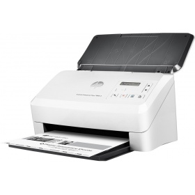 Сканер HP Scanjet Enterprise 7000 s3 (CIS, A4, 600dpi, USB 2.0 and USB 3.0, ADF 80 sheets, Duplex, 75 ppm/150 ipm, 1y warr)