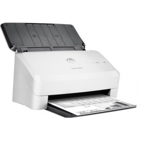 Сканер HP Scanjet Pro 3000 s3 (CIS, A4, 600x600dpi, USB 2.0 and USB 3.0, ADF 50 sheets, Duplex, 35 ppm/70 ipm, 1y warr)
