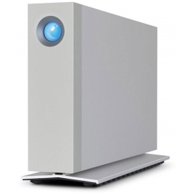 "Внешний жесткий диск LaCie STFY10000400 10TB d2 Thunderbolt3 & 3,5"""" USB 3.1 7200RPM (includes thunderbolt cable)"