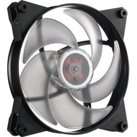 Вентилятор Cooler Master MasterFan Pro 140 Air Pressure, 140mm, 4-Pin (PWM), RGB