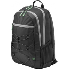 "Рюкзак HP Active Backpack Black/Mint Greencons (for all hpcpq 10-15.6"""" Notebooks) cons"