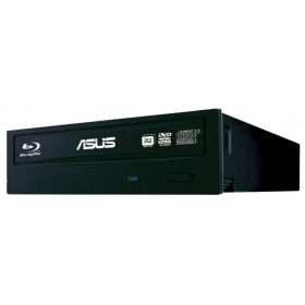 Привод ASUS BC-12D2HT/BLK/B/AS/P2G, bulk, blu-ray combo, internal ; 90DD0230-B30000