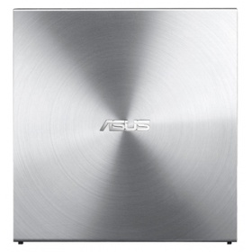 Привод ASUS SDRW-08U5S-U/SIL/G/AS//, dvd-rw, external ; 90DD0112-M29000