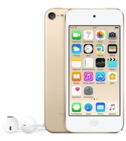 Плеер MP3 Apple iPod touch 128GB Gold (MKWM2RU/A)