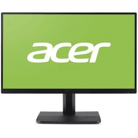 "Монитор ACER 21.5"" ET221Qbd IPS LED, 1920x1080, 4ms, 250cd/m2, 1000:1, VGA + DVI, ZeroFrame, Black Matt"