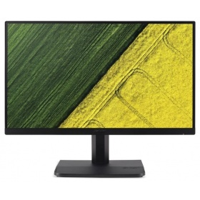 "Монитор ACER 21.5"" ET221Qbi IPS LED, 1920x1080, 4ms, 250cd/m2, 1000:1, VGA + HDMI, ZeroFrame, Black Matt"