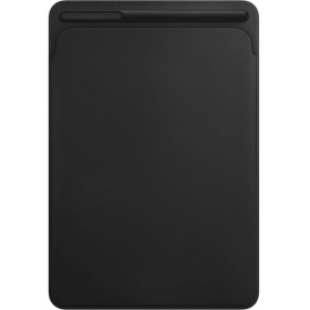 Чехол Apple Leather Sleeve for 10.5 iPad Pro - Black