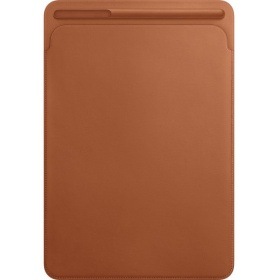 Чехол Apple Leather Sleeve for 10.5 iPad Pro - Saddle Brown