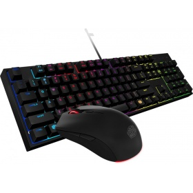 Комплект Cooler Master combo MasterKeys Lite L Combo with RGB  (Mem-chanical)