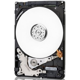 "Жесткий диск Hitachi 1W10028 HGST Mobile HDD 2.5"""" SATA 1000Gb, 5400rpm, 128MB buffer (HTS541010B7E610 Hitachi Travelstar 5K1000)"