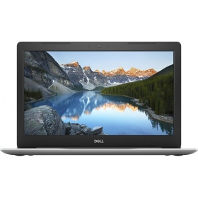 Ноутбук Dell Inspiron 5770 (5770-0047) Core i3-6006U 17,3'' HD+ AntiGlare 4GB 1TB AMD 530 (2GB GDDR5) 3C (42WHr)1 year Win 10 Home Silver