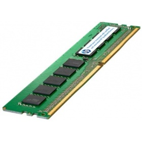 Модуль памяти HPE 16GB (1x16GB) 2Rx8 PC4-2400T-E-17 Unbuffered Standard Memory Kit for DL20/ML30 Gen9