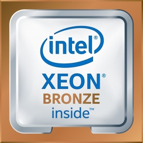 Процессор Lenovo TopSeller ThinkSystem SR630 Intel Xeon Bronze 3106 8C 85W 1.7GHz Processor Option Kit (7XG7A05526)