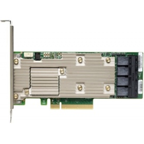 Контроллер Lenovo TopSeller ThinkSystem RAID 930-16i 4GB Flash PCIe 12Gb Adapter (SR850/ ST550/ SR950/ SR550/ SR650/SR630) (7Y37A01085)
