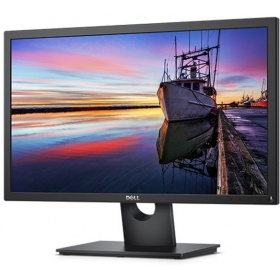 "Монитор 23"" Dell E2318HN (1920 x 1080) VGA, HDMI Black EUR"