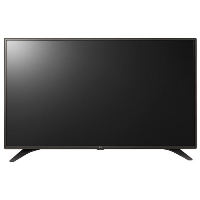 "Жидкокристаллический телевизор LG 43LV340C Essential Commercial TV 43"", FHD, 400cd/m2, Frame Rate 60Hz, Direct LED, DVB-T2/C/S2, Welcome Screen, Hotel Mode / PDM / Installer Menu, USB Auto Play back+, RS232, Smart Energy Saving , Audio Output 10W+10W, VESA 200x200mm, Weight (with stand, Kg) 9.3, WxHxD (with stand, mm) 974 x 625 x 220, Black"